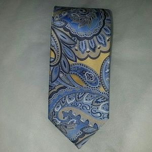 Mens Perry Ellis Portfolio Tie